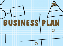 Four Steps To Boost Your Business Plan