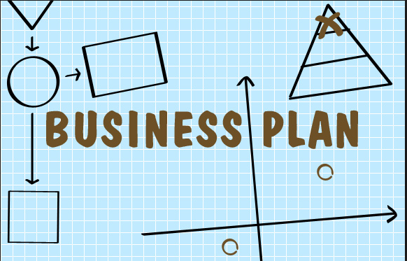 Steps to a business plan