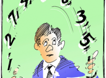 How To Know If Your Accountant Is More Than Just A Number Wizard