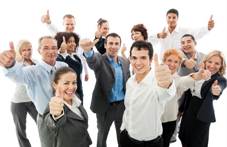 How to create a positive work environment a counting biz work sciox Choice Image
