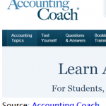 AcctgCoach