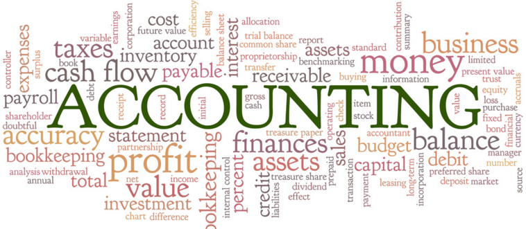 Largest Online Accounting Dictionary - Over 4,200 Accounting Terms
