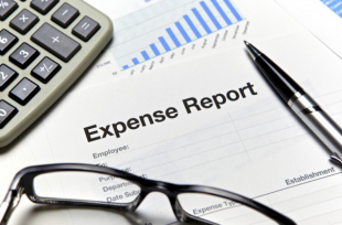 5 Different Ways To Spot Fraud In The Expense Reports Of Your Employees