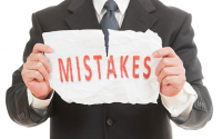 7 Business Mistakes You Can Avoid