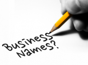 Your Business Name Is Your Business Identity