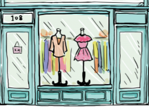 Creating Powerful Window Displays In Your Store